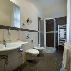 Отель Sovereign Прага ванная