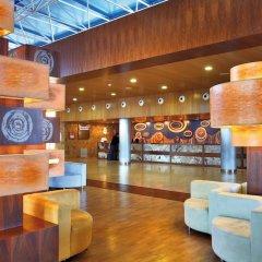 Отель Barcelo Fuerteventura Thalasso Spa Коста-де-Антигва интерьер отеля