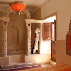 Отель Riad Zehar сауна