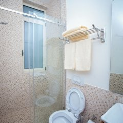 Le Palazzine Hotel ванная фото 2
