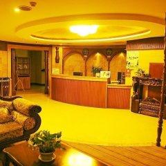 Haosi Hotel - Chongqing интерьер отеля фото 3