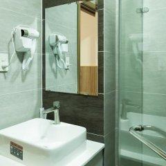 Отель Dalat Holiday Далат ванная