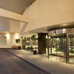 Отель NH Mexico City Centro Histórico интерьер отеля