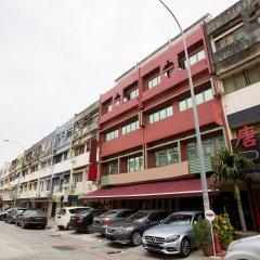 Отель OYO 151 Twin Hotel Малайзия, Куала-Лумпур - отзывы, цены и фото номеров - забронировать отель OYO 151 Twin Hotel онлайн парковка