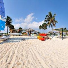 Отель Club Amigo Mayanabo All Inclusive пляж фото 2