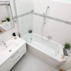 Апартаменты Prague Center Apartments Прага спа
