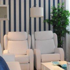 Отель Apartamentos En Sol гостиничный бар