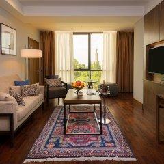 Отель Radisson Blu Hotel, Yerevan Армения, Ереван - 3 отзыва об отеле, цены и фото номеров - забронировать отель Radisson Blu Hotel, Yerevan онлайн комната для гостей фото 5