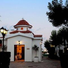 Отель Kefalos Beach Tourist Village развлечения