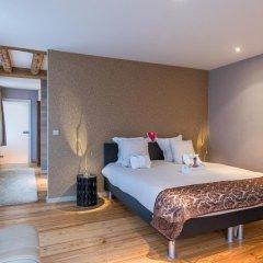 Отель House of Bruges комната для гостей фото 5