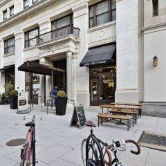 Отель The Woodward Building фото 10