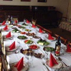 Отель Dili Villa Армения, Дилижан - отзывы, цены и фото номеров - забронировать отель Dili Villa онлайн помещение для мероприятий фото 2