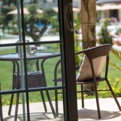 Renaissance Cairo Mirage City Hotel балкон