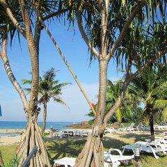 Отель Lanta Il Mare Beach Resort Ланта пляж фото 2