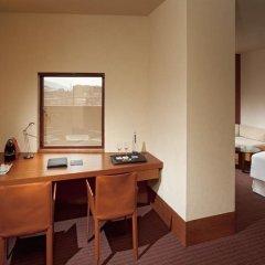 Hotel Melia Bilbao удобства в номере