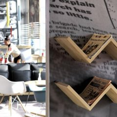 Hotel Ibis Amsterdam City West спа фото 2