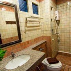 Отель Sutus Court 1 Паттайя ванная