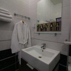 Georg-Grad Apart Hotel ванная
