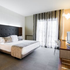Отель Petit Palace Tamarises комната для гостей фото 4