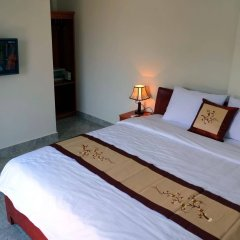 Отель Sea Village Homestay Вьетнам, Хойан - отзывы, цены и фото номеров - забронировать отель Sea Village Homestay онлайн комната для гостей