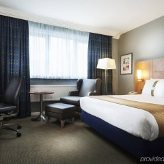 Отель Holiday Inn London Brent Cross удобства в номере фото 2