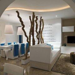 Отель Louis Althea Kalamies Villas Протарас помещение для мероприятий
