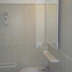 Hotel Magda Римини ванная фото 2