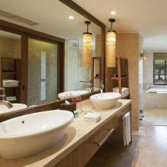 Отель Grand Hyatt Bali 5* Номер Делюкс с двуспальной кроватью фото 5