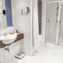 Progress Hotel ванная