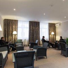 Гостиница Бонтиак комната для гостей фото 2