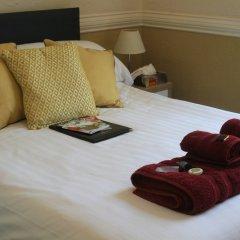 Отель Wayfarer Guest House спа