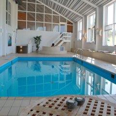 Отель Løgstør Parkhotel бассейн