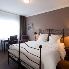 Отель De Hofkamers Бельгия, Остенде - отзывы, цены и фото номеров - забронировать отель De Hofkamers онлайн комната для гостей