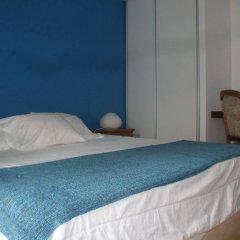 Отель Alcides Португалия, Понта-Делгада - отзывы, цены и фото номеров - забронировать отель Alcides онлайн комната для гостей фото 4