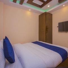 Отель OYO 264 Hotel Antique Kutty Непал, Катманду - отзывы, цены и фото номеров - забронировать отель OYO 264 Hotel Antique Kutty онлайн комната для гостей фото 5