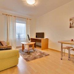 Апартаменты Daily Apartments Tatari комната для гостей