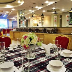 Отель Thi Thao Gardenia Далат питание фото 3
