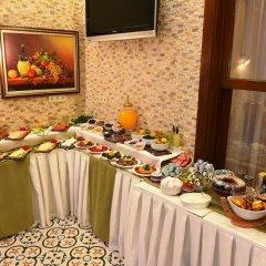 Elyka Hotel Турция, Стамбул - отзывы, цены и фото номеров - забронировать отель Elyka Hotel онлайн питание фото 2