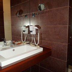 Гостиница H & K Imperial Plus Hotel Украина, Берегово - отзывы, цены и фото номеров - забронировать гостиницу H & K Imperial Plus Hotel онлайн ванная
