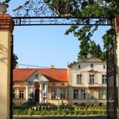 Отель Pałac Piorunów & Spa фото 10