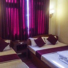 Отель Cordial Непал, Покхара - отзывы, цены и фото номеров - забронировать отель Cordial онлайн комната для гостей фото 2