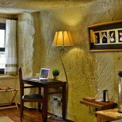 Cappadocia Estates Hotel Турция, Мустафапаша - отзывы, цены и фото номеров - забронировать отель Cappadocia Estates Hotel онлайн удобства в номере