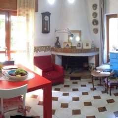 Отель B&B Falcone Италия, Кастровиллари - отзывы, цены и фото номеров - забронировать отель B&B Falcone онлайн фото 7