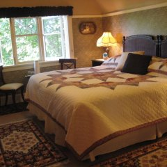 Отель Point Grey Guest House Канада, Ванкувер - отзывы, цены и фото номеров - забронировать отель Point Grey Guest House онлайн комната для гостей