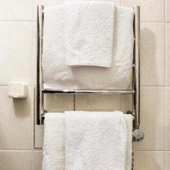 Гостиница Радужный ванная фото 3