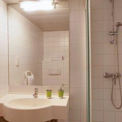 Отель Belambra City - Magendie Франция, Париж - 8 отзывов об отеле, цены и фото номеров - забронировать отель Belambra City - Magendie онлайн ванная