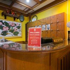 Отель RK Boutique интерьер отеля фото 3