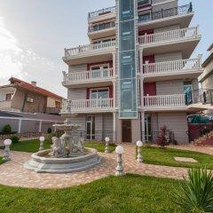 Апартаменты Roel Residence Apartments Свети Влас