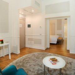 Отель NH Genova Centro удобства в номере
