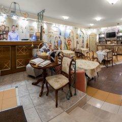 Трезини Арт-отель развлечения